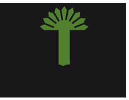 baumschule albert klabautschke muensterland logo